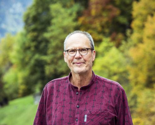 Grounding Meditation mit Alain Richard im Hotel Gletscherblick, am Hasliberg, Meiringen Hasliberg, Haslital, Berner Oberland